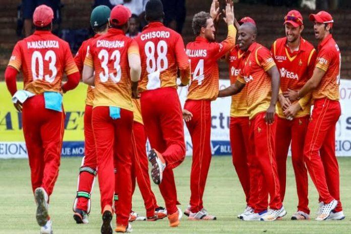 Zimbabwe cricketers,Tavengwa Mukuhlani,Zimbabwe cricketers salary,Zimbabwe Cricket board,Sports Business News