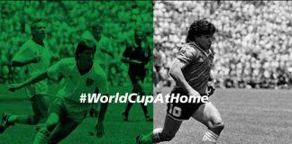 FIFA,Coronavirus,FIFA social media,FIFA football home,FIFA World Cup