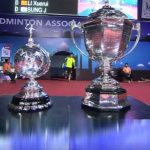 Badminton World Federation,TOTAL BWF Thomas schedule,Uber Cup Finals 2020 schedule,Badminton event,Coronavirus