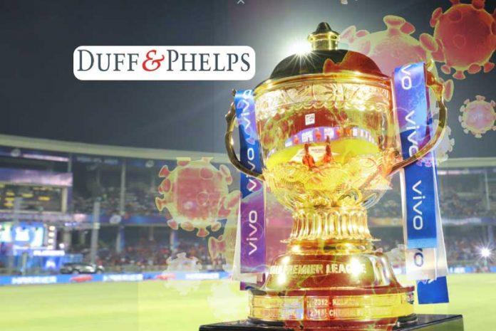 IPL 2020,Indian Premier League,Coronavirus,Sports Business News India,IPL 2020 brand valuation