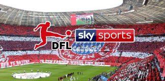 Coronavirus,Sports Business News,Sports Business,Sports media rights,Sky Sports