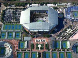 US open tennis tournament,US Open venue,Coronavirus,US Tennis Association,Tennis Tournament