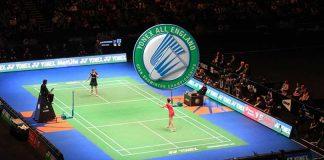 BWF All England Championships,Taiwanese badminton team,Coronavirus,All England Championship,Badminton world
