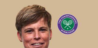 Wimbledon Championships,All England Lawn Tennis Club,Michelle Dite,AELTC Operation Director,England Tennis