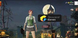 Tencent Gaming,Coronavirus,e-gaming,Sports Business News,Sports Business