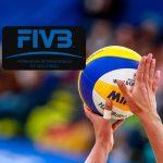 World Volleyball Federation,FIVB,Beach Volleyball World Tour,Coronavirus,FIVB Beach Volleyball World Tour