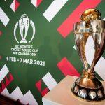 ICC World Cup 2021,ICC Women's World Cup 2021,ICC Women's World Cup,ICC Women's World Cup 2021 Schedule,Women's World Cup 2021 schedule