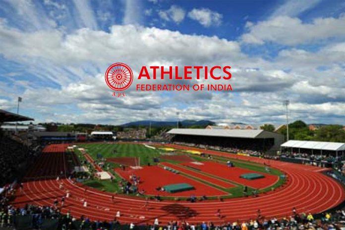 Athletics Federation of India,Fed Cup Athletics,Coronavirus,Fed Cup 2020,Sports Business News India