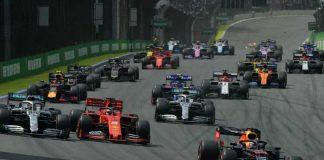 Formula 1,F1 race cancelled,Coronavirus,Sports Business News,Sports Business