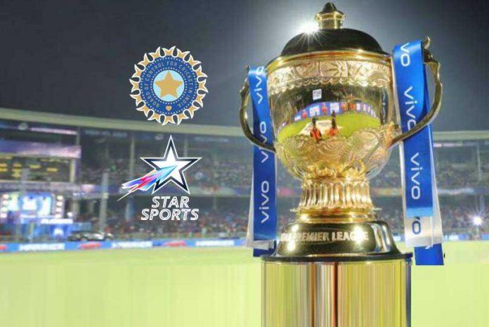 IPL 2020,Indian Premier League,BCCI,Star Sports,Sports Business News India
