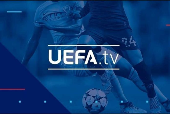 UEFA,UEFA digital video,UEFA TV,Sports Business News,Sports Business