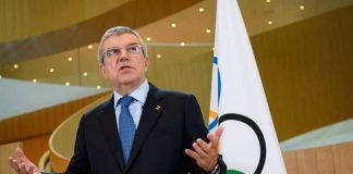 Tokyo 2020,Tokyo 2020 Olympic,Tokyo Olympics,Thomas Bach,Tokyo Olympics schedule