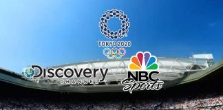 Discovery Sports,NBC Sports,Sports Business News,Sports Business,Tokyo 2020 Olympic Games