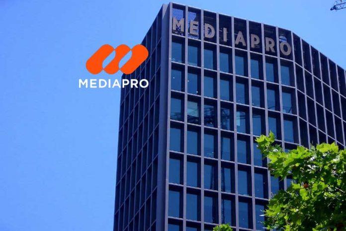 MediaPro,Sports Business News,Sports Business,Coronavirus,MediaPro's broadcast