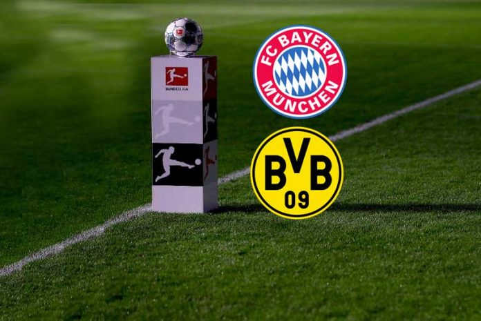 German football players,German Bundesliga clubs,Bayern Munich,Borussia Dortmund,Coronavirus