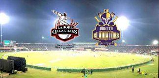 PSL 2020 LIVE,PSL LIVE Telecast,PSL LIVE Streaming,Quetta Gladiators vs Lahore Qalandars LIVE,Pakistan Super League LIVE