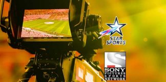 Sports Broadcaster,Sports Business News India,Sports Business News,Star Sports,Sony Sports Network