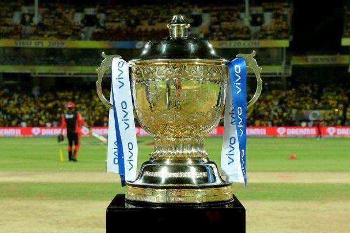 IPL 2020,Indian Premier League,IPL 2020 cancellation,Coronavirus,BCCI