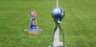 FIFA,Women's U-17 World cup,Coronavirus,FIFA U-17 Women's World Cup,FIFA World Cup