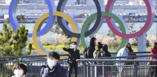 Tokyo 2020 Olympic Games,Tokyo 2020 Olympics,Tokyo 2020,Coronavirus,Sports Business News