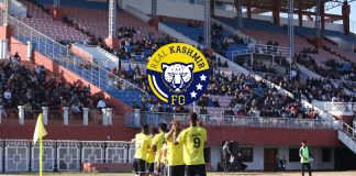 I-League,AIFF,Real Kashmir FC,I-League referee,Sports Business News India
