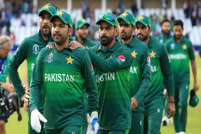 Pakistan Cricketers,Coronavirus,Ehsan Mani,Pakistan Cricket Board,PCB