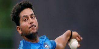 Kuldeep Yadav,India's T20 World Cup team,IPL 2020,Indian Premier League,Ravi Shastri