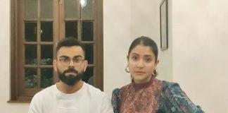Virat Kohli,Anushka Sharma,Coronavirus,Narendra Modi,Indian Cricketer