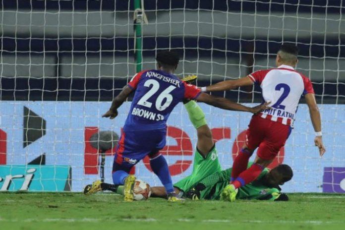 ISL 2020 semi-final highlights,ISL highlights,Bengaluru FC vs ATK highlights,Indian Super League Highlights,ISL 2020 Highlights