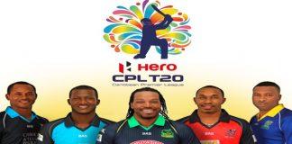 Caribbean Premier League,CPL 2020,West Indies Cricket,Coronavirus,CPL 2020 schedule