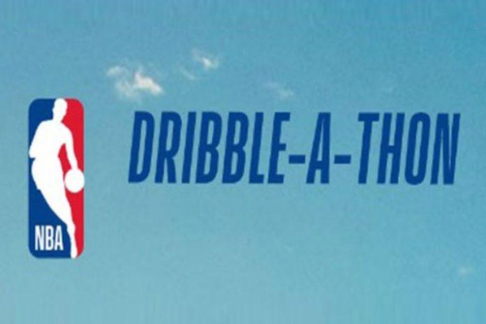 NBA Dribble-A-Thon,National Basketball Association,Coronavirus,Rajesh Sethi,Sports Business News India