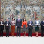 LaLiga,LaLiga honorary ambassador,Carolina Marin,Spain Brand,Sports Business News India
