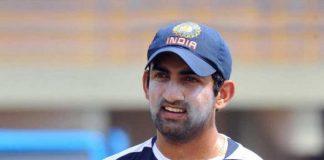 Gautam Gambhir,Coronavirus,Indian Cricket Board,BCCI,Arvind Kejriwal