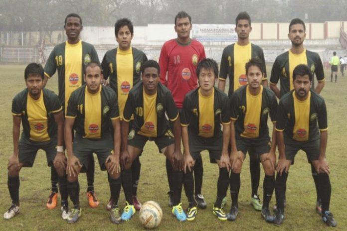 Football Delhi 2020 Highlights,Garhwal FC vs City FC Highlights,Football Delhi senior division league,Douhou Pierre,Football Delhi 2019-20