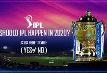 IPL 2020,IPL 2020 Poll,Indian Premier League,Indian Premier League 2020,IPL Poll