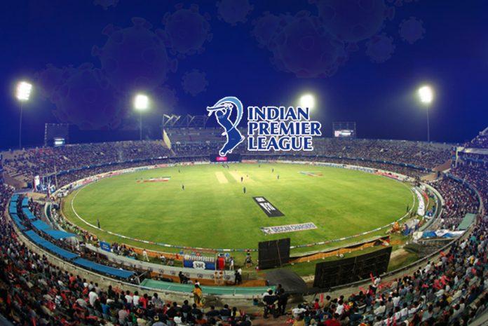 IPL 2020,Indian Premier League,BCCI,Coronavirus,Ministry of Health and Family Welfare