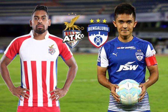 ISL 2020 semi-final Live,ISL Live,Bengaluru FC vs ATK Live,Indian Super League Live,ISL 2020 Live