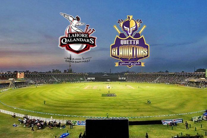 PSL LIVE,PSL LIVE Streaming,PSL LIVE telecast,Pakistan Super League LIVE,Lahore Qalandars vs Quetta Gladiators LIVE