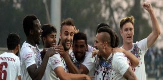 Mohun Bagan,I-League,I-League club,Sanjoy Sen,Chennai City FC