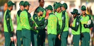 Cricket South Africa,South African cricket team,Coronavirus,South Africa tour of India,South Africa vs India ODI schedule
