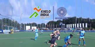Hockey India,Khelo India Women's Hockey League,Women's Hockey League,Kiren Rijiju,Khelo India 2020