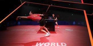 ITTF,World Table Tennis,WTT Champions Series,WTT Cup Finals,Sports Business News India