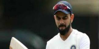 Virat Kohli,IND-NZ Test series,Indian Cricket,New Zealand Cricket,India-New Zealand