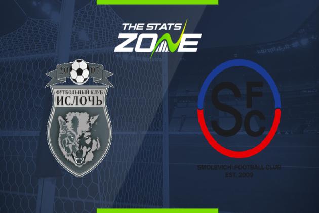 Belarusian Premier League LIVE,Belarusian Premier League 2020,Belarusian Premier League LIVE Streaming,Isloch vs Smolevichi STI LIVE,Belarusian Premier League LIVE Telecast