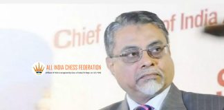 Chess Federation election,National Sports Code,AICF,All India Chess Federation,Sports Business News India