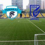I-League 2020 LIVE,I-League LIVE,I-League LIVE Streaming,I-League LIVE telecast,Minerva Punjab vs Churchill Brothers LIVE