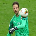 AC Milan,Italian football club,Asmir Begovic,Italian football,Coronavirus