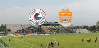 i league LIVE,i league LIVE Streaming,i league LIVE telecast,Mohun Bagan vs Chennai City LIVE,i league 2020