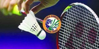 BWF India Open Series,BWF India open 2020,Coronavirus,Open badminton tournament 2020,BWF India Open Series schedule