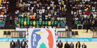Basketball Africa League,BAL inaugural season, Coronavirus,Sports Business News,International Basketball Federation